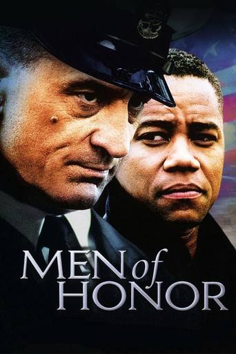 Men of Honor (2000) ταινιες online seires oipeirates greek subs