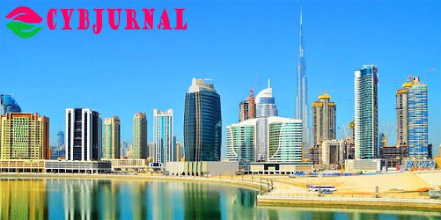 Master The Art Of Welcome To Dubai!