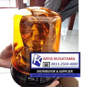 Jual Lampu BRITAX ROTARY 12-24v di Bandung