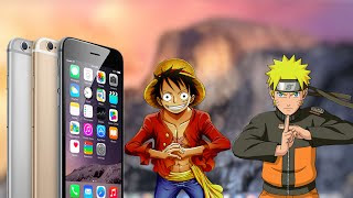 أفضل 15 لعبة أنمي للهواتف الذكية