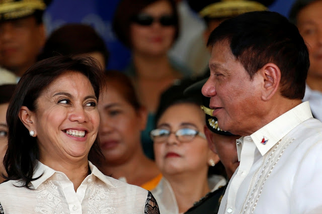 Robredo expresses worry about extra-judicial killing