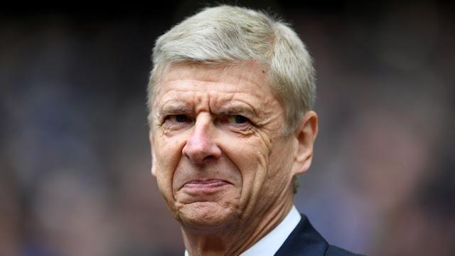 Inilah Anggran Belanja Pelatih Baru Arsenal Musim Depan