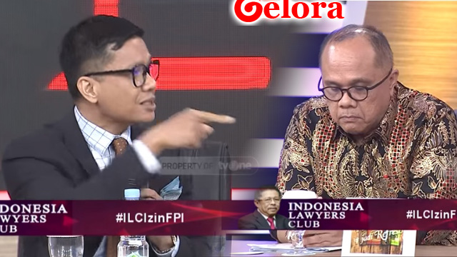 Sebut Presiden Simbol Negara, Politikus PDIP Disekak Pakar Hukum Tata Negara Irman Putra Sidin