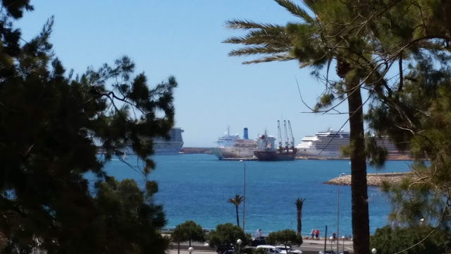 Podcast Palma de Mallorca