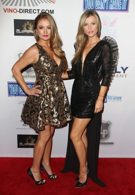 Martha Krupa – 'You Can't Have It' Premiere in Hollywood