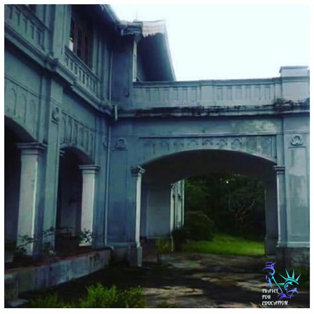 අභිරහස් දික්කන්ද වලව්ව - හොල්මන් අවතාර ගැන විශ්වාස කරනවද (Dikkanda Mansion)