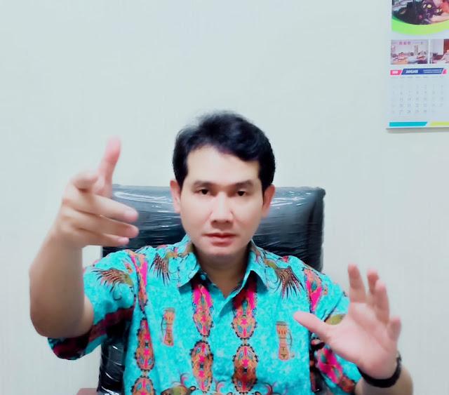 Dede Farhan Aulawi Jelaskan Psikologi Kriminal Dalam Mengurai Sebuah Kejahatan