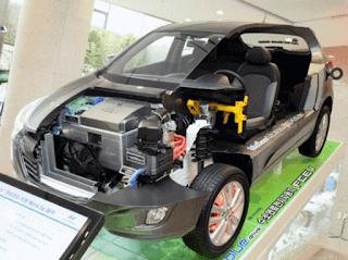 Harga Mobil Hidrogen Hyundai turun 43% Demi Saingi Toyota