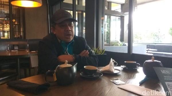 Fahri Hamzah Kritik Pegawai KPK Tak Lulus TWK: Kenapa Baru Marah Sekarang?