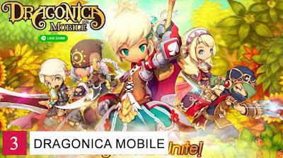 Game-MMORPG-Android-Ringan-Dragonica-Mobile