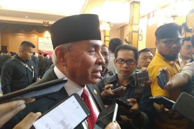 Gubernur Kaltim Ancam Hentikan Pembangunan Ibukota Baru