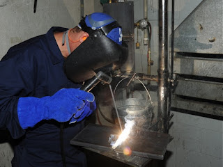 Welding Certification Tests For Boilermakers