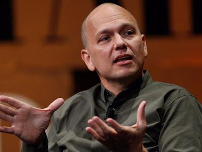 Nest CEO Tony Fadell to leave Google