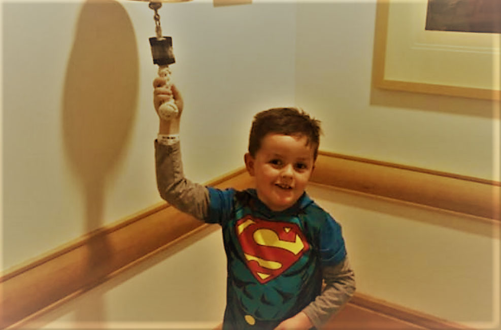 jimmy spagnolo children hospital pittsburgh