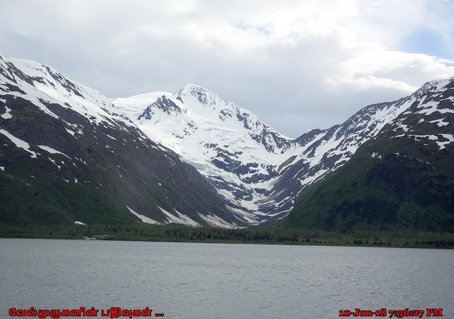 Portage Lake Alaska