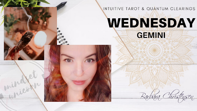 Gemini Love Tarot Reading June 1 - 7, 2020 : New Possibility is Coming, Trust Yourself