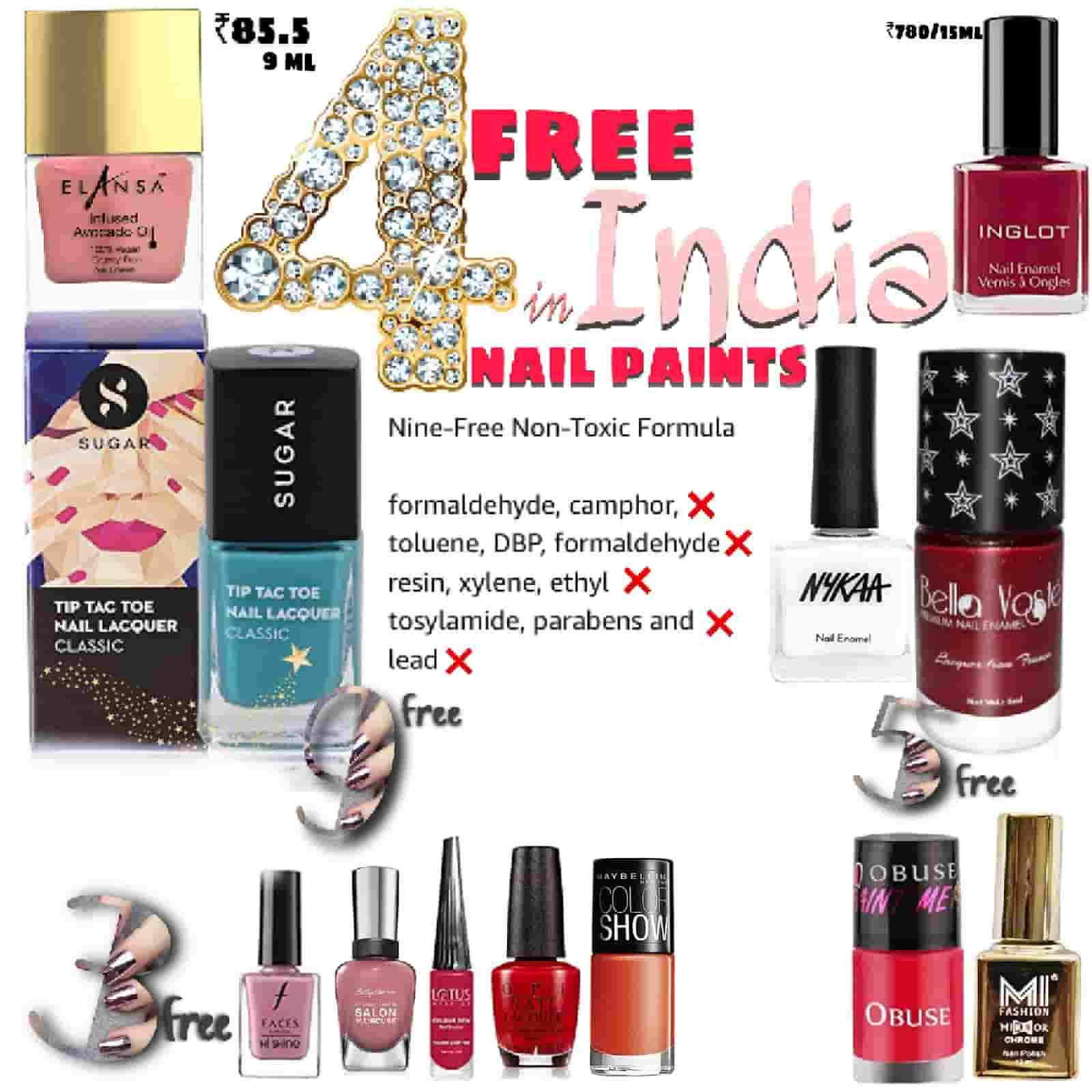 list-of-non-toxic-chemical-free-nail-paints-available-in-india