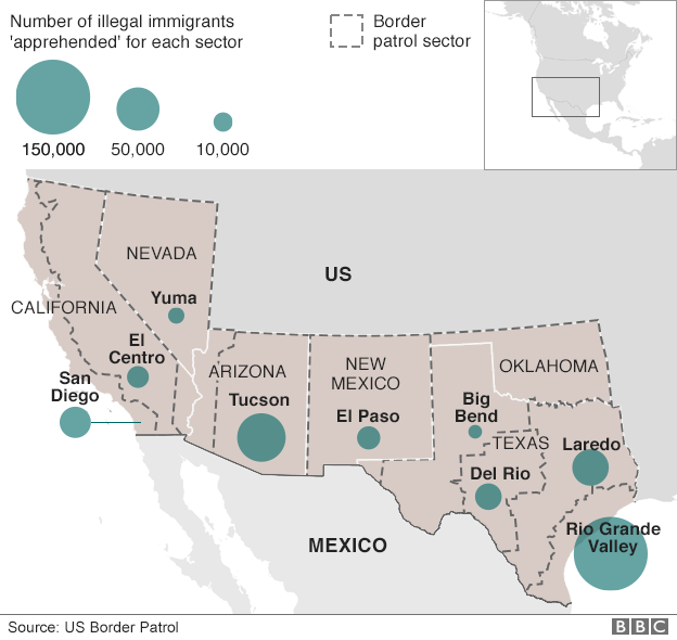Mexico We Will Not Pay For Trump Border Wall Kooky Games - Us mexico wall map