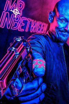 Mr. Inbetween 1ª Temporada Torrent 2018 - WEB-DL 720p Dual Áudio