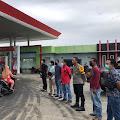 Warga Dukung Polres Tebo Tertibkan SPBU di Km.2