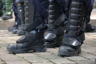 شرطة فيينا تمنع المظاهرات الرافضة لإجراءات كورونا
