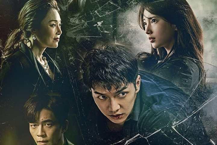 Download Drama Korea Vagabond Batch Subtitle Indonesia