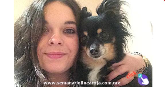 Entrevista a la española que fue rehén de un sujeto armando, el pasado día 3