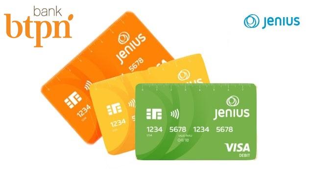 Kenali Aplikasi Jenius Dari Bank BTPN