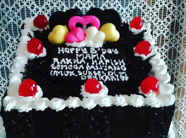 10 Rekomendasi Toko Kue ulang Tahun Di Palembang cepat enak dan preorder