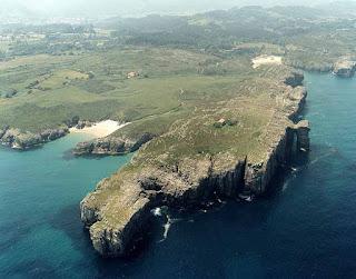 wybrzeże Kantabryjskie