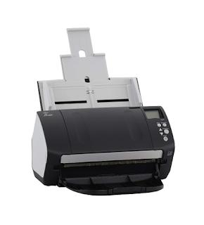 Fujitsu Image Scanner fi-7160 Driver Download