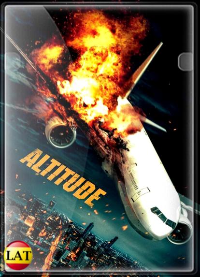 Altitud (2017) DVDRIP LATINO