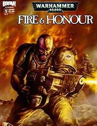 Warhammer 40,000: Fire & Honour