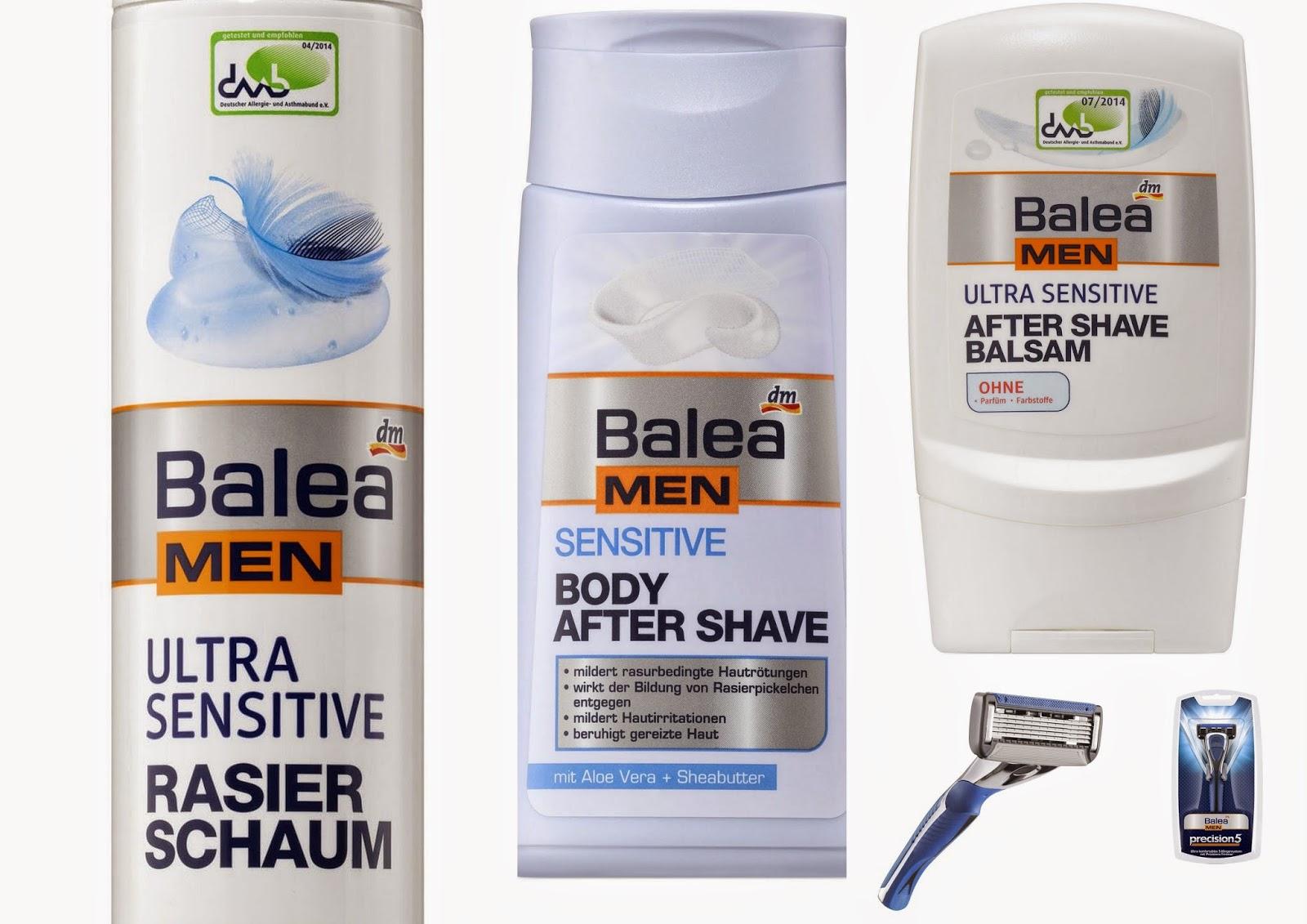 nach aftershave lotion noch eincremen