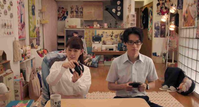Inilah Trailer Wotakoi: Love is Hard for Otaku Live-Action Movie