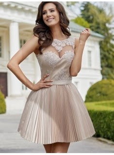 https://www.27dress.com/p/newest-lace-a-line-ruffled-homecoming-dress-short-fashion-party-gown-108336.html?utm_source=blog&utm_medium=ontemesomemoria&utm_campaign=post&source=ontemesomemoria