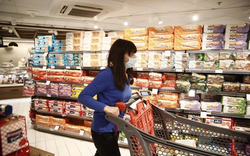Σουπερμάρκετ: Ανοιχτά την Κυριακή – Ποιο θα είναι το ωράριο λειτουργίας