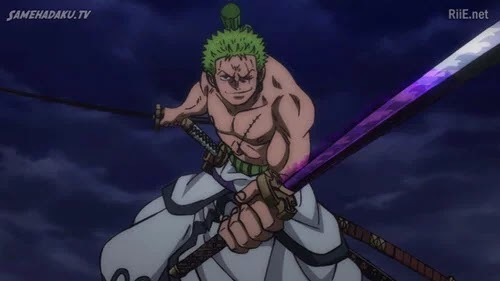 One Piece Episode 899 Subtitle Indonesia
