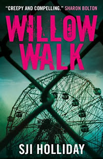 Willow Walk by SJI Holliday