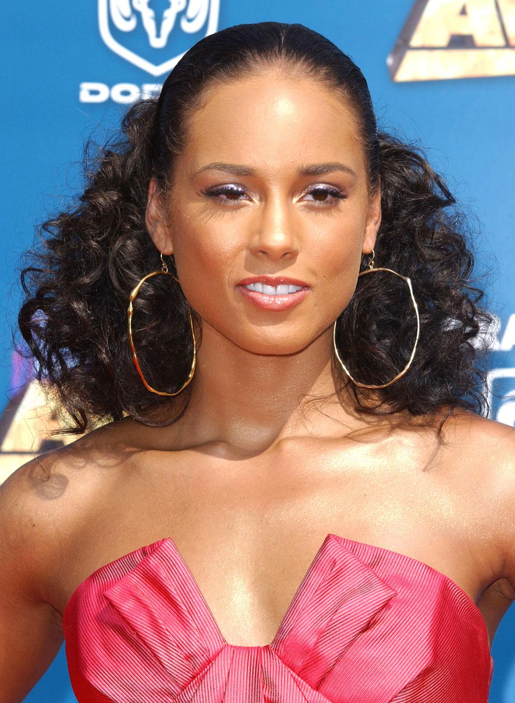 Alicia Keys Wikipedia - keywords HERE