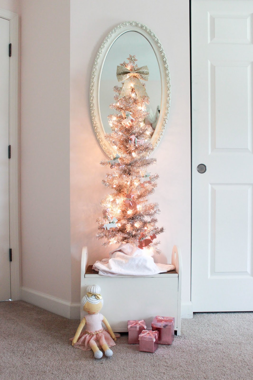 kids christmas decorations for their rooms