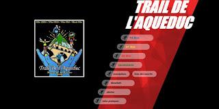 Trail de l'Aqueduc 2020