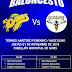Torneo amistoso VS ED Guadalupe, de Badajoz
