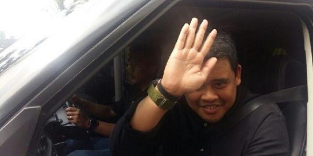 Bukan PDIP, Ini Partai Yang Resmi Mendukung Bobby Nasution Di Pilkada Medan 2020