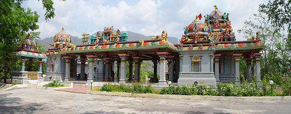 Omkarananda Ashram Rishikesh