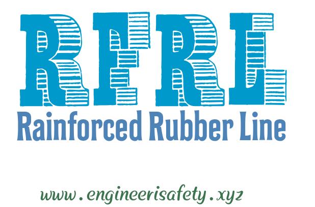 RFRL Rainforced Rubber Line