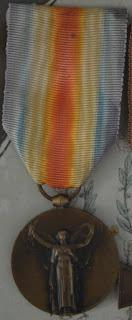 Médaille interalliée de la Victoire