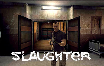 download Slaughter APK Mega Mod Versi 1.06 Terbaru For Android Grafis HD versi gratis