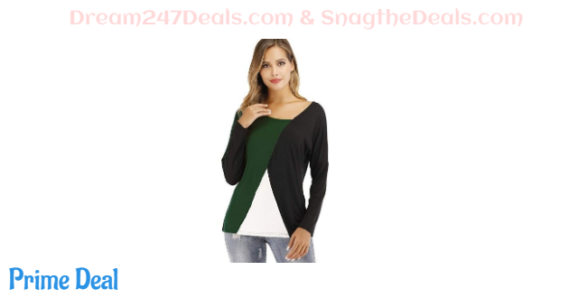 Women's Long Sleeve Modal Shirts 50%OFF