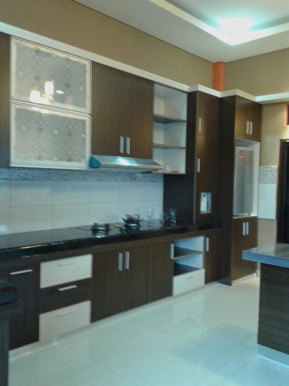 kitchenset blora desain: kitchen set area blora